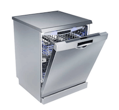 dishwasher repair highland ca