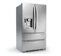 refrigerator repair highland ca